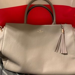 Barely used Kate Spade purse